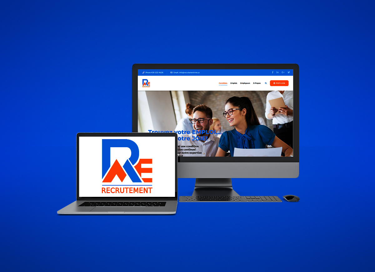 creation-site-web-compagnie-recrutement